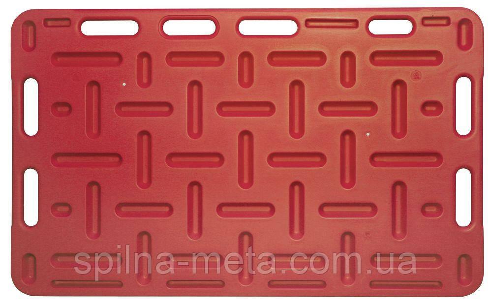 Панель пластиковая для перегона свиней 126х76 см, KERBL Германия