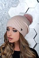 Женская шапка Александрия, фото 1
