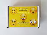 «Эмоджи Кубс» (Emoji Cubes) - арт-терапевтические кубики, фото 2