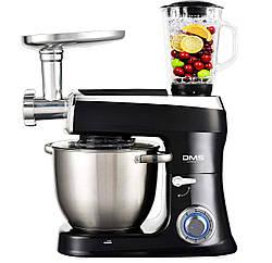 Кухонная машина DMS 3в1 2100w Black