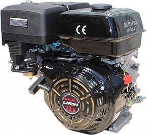 Запасные на бензиновый двигатель 177F (бензин,9л.с. воздушное охлаждение)