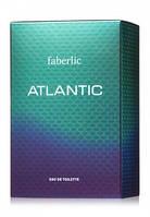Туалетная вода для мужчин Atlantic Faberlic (Фаберлик) 100 мл
