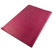 Бумага тишью Бордо 65*50см 5 листов