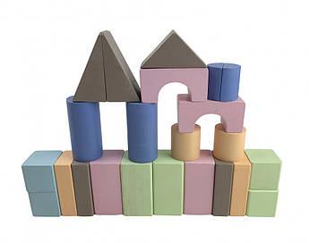 Цветной городок №1 11241