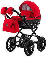 Детская классическая коляска 2 в 1 Adamex Chantal Retro C7