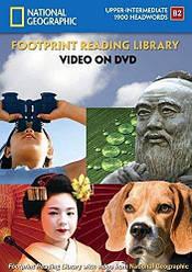 Footprint Reading Library 1900 B2 DVD