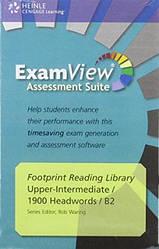Footprint Reading Library 1900 B2 ExamView