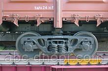 Запчастини для механічних вагонних ваг