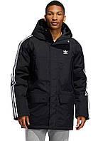 Оригинальная зимняя мужская куртка Adidas Padded Parka (ED5834)