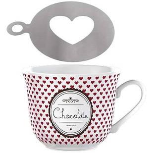 Подарункова Чашка Chocolate