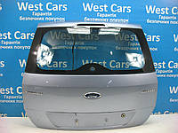 Крышка багажника Ford Fusion 2002-2012 Б/У