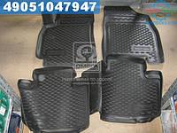 ⭐⭐⭐⭐⭐ Коврики в салон автомобиля Geely Emgrand X7 (3D)  pp-187