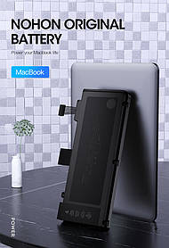 Аккумулятор Nohon A1322 (A1278) для Apple MacBook (емкость 6500mAh)
