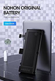 """Аккумулятор Nohon для Apple MacBook Pro 13"""" (емкость 6500mAh)"""