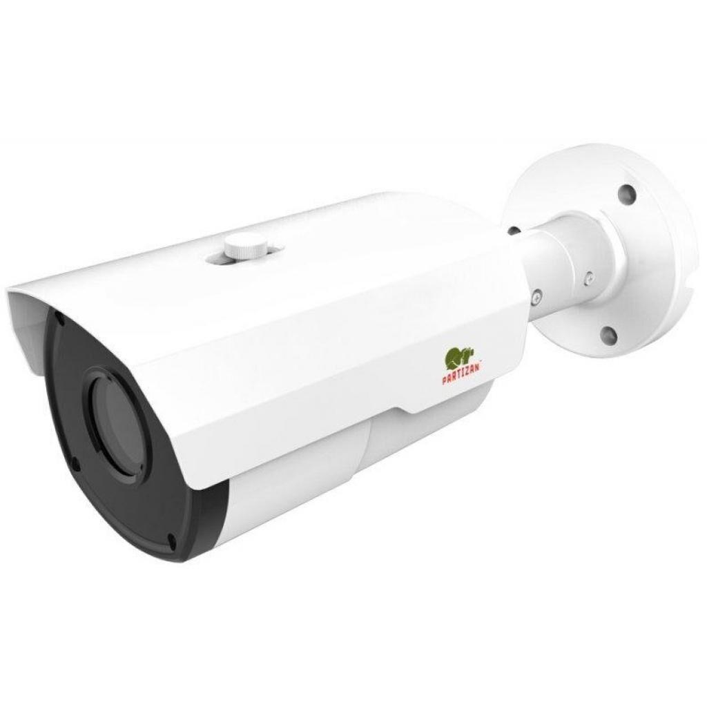 Камера видеонаблюдения Partizan IPO-VF5MP AF 4K (81897)