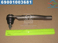 ⭐⭐⭐⭐⭐ Наконечник рулевой тяги OUTER L E30 (производство  555)  SEN341L