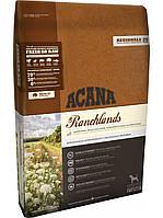 Acana Ranchlands Dog - корм Акана для собак всех пород и возрастов 2кг