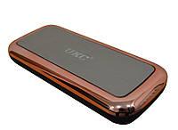 УМБ UKC 55000 mAh Черный с бронзовым hubTczL23253, КОД: 950338