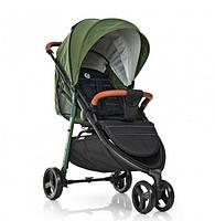 Прогулочная коляска EL Camino ME 1025 X3 Khaki 008027, КОД: 950153