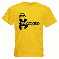 Футболка Gangnam Style, фото 1
