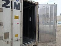 Хранение любых товаров и скоропортящихся продуктов (дешево)