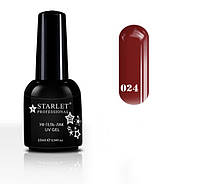 Гель-лак Starlet Professional №024 (10 мл)