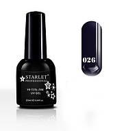 Гель-лак Starlet Professional №026 (10 мл)