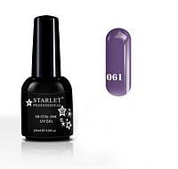 Гель-лак Starlet Professional №061 (10 мл)