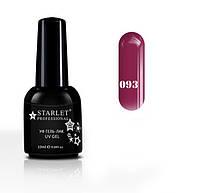 Гель-лак Starlet Professional №093 (10 мл)