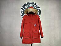 Оригинальная мужская зимняя куртка Canada Goose 19FW Expedition лучше TNF Patagonia Napapijri