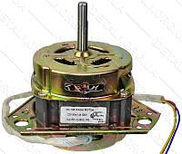 Двигатель стиральной машины Сатурн 135W вал d12mm, фото 1