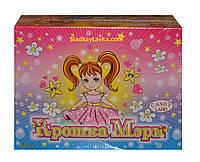 Игрушка кукла крошка Мери с драже 12 шт (Китай)