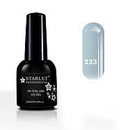 Гель-лак Starlet Professional №223 (10 мл)
