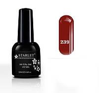Гель-лак Starlet Professional №239(10 мл)