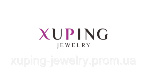 XUPING JEWELRY LLC UKRAINE