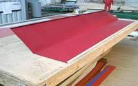 Планка ендовая наружная  RanTech 0,45mm  mat