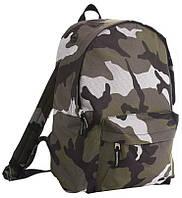 Рюкзак модный Rider камуфляж