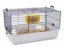 Клетка для кроликов Savic Titus, бежевая