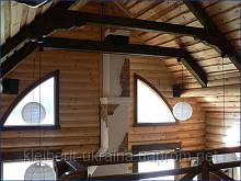 Клей Клейберит для производства конструкционного бруса и несущих конструкций