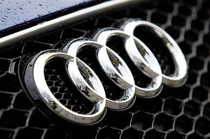 AUDI - AUX-USB-BLUETOOTH