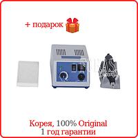Аппарат для маникюра Маратон Escort III,  H37L1 35 000 об/мин, 65 Вт.  Корея, Original 100%