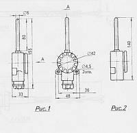 Термопреобразователь сопротивления ТСМ-0987