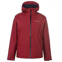 Куртка Columbia Mossy Red - Оригинал