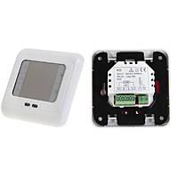 Терморегулятор термостат цифровой для теплого пола 220В 16А Floureon C07 H3