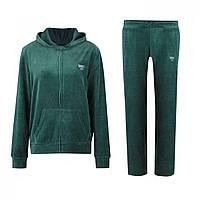 Спортивный костюм Tapout Velour Green - Оригинал