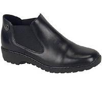 Ботинки женские Rieker L6082-00, фото 1
