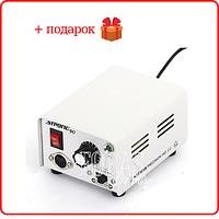 Аппарат для маникюра Strong 90/102L 35 000 об/мин, 65 Вт