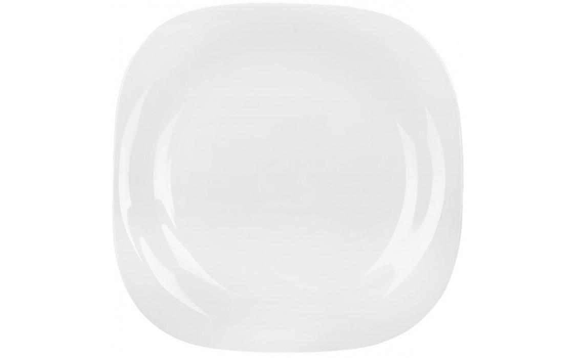 Десертная тарелка Carine White,19 см Luminarc L4454