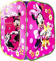 Палатка Disney Minnie Mouse KI-3303-П (D-3303)