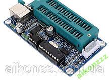 USB програматор PIC K150 ICSP PICkit